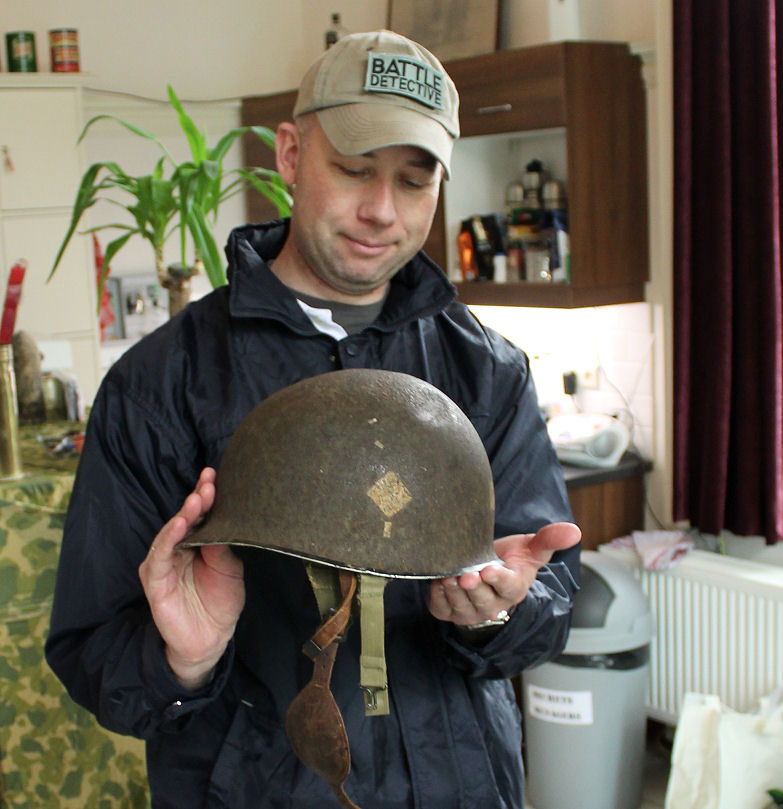 dating m1 helmet liner Koblenz