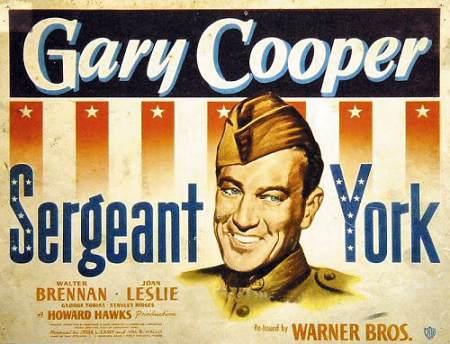 sergeant york movie essay citation